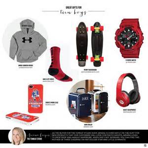 Best Christmas Gift Ideas For Boys Best Christmas Gift Ideas 2015